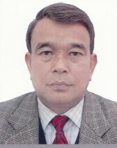 Dr Bishnu