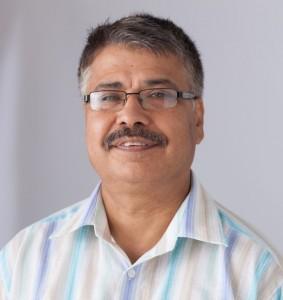 Dr Paban Kumar Sharma