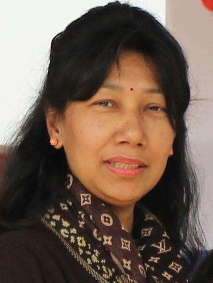 Dr. Shrijana Shrestha