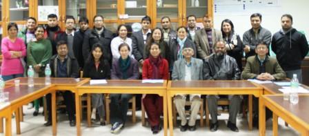 5th Core FDC workshop (24-25 Nov 2014)
