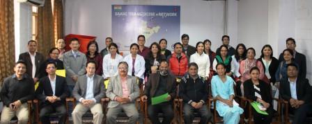 Sixth Faculty Development Workshop