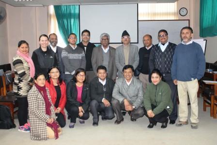"""""""Teachers' Training Workshop on Bioethics"""""""