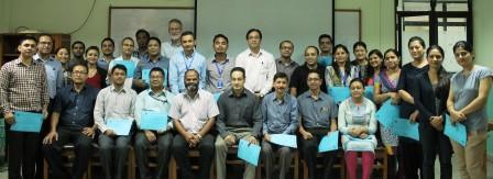 Core Faculty Development Workshop