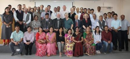 IAB-Consultative Meeting (2017)