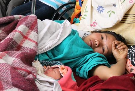 Sarita Tamang, 20 years, Dhading
